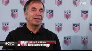 Download Bruce Arena Appointed As U.S Men's Soccer Team Coach Video