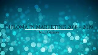 Download Diploma in Marketing Video