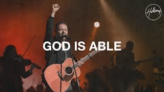 Download God Is Able - Hillsong Worship Video