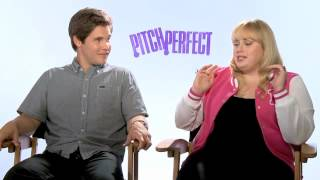 Download Rebel Wilson and Adam DeVine Are Hot and Hilarious Video