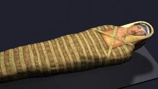 Download The Mummification Process Video