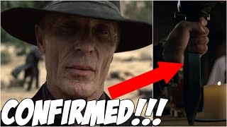 Download THE MAN IN BLACK CONFIRMED! WESTWORLD THEORY IS REAL? Video