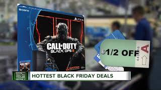 Download Black Friday 2017 sales predictions Video