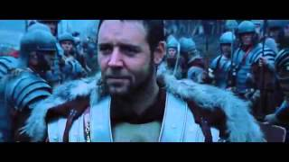 Download Gladiator opening scene Video