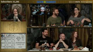 Download Critical role - Grogs Deck of Many things Video