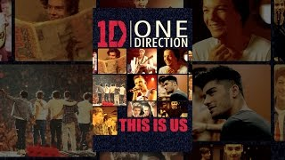 Download One Direction: This Is Us Video