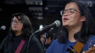 Download Ben&Ben - 'Kathang-Isip' Video