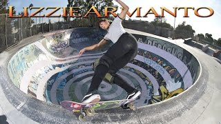 Download Lizzie Armanto's ″Fire″ Part Video