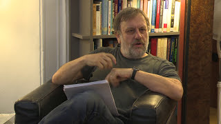 Download Slavoj Zizek: What does it mean to be a great thinker today? Video