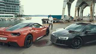 Download SUPER CARS IN OSLO NORWAY   ARNHOFF SHOWING HOW IT'S DONE   VLOG 153 Video