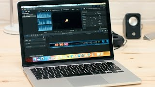 Download What's new in Final Cut Pro X 10.3 Video