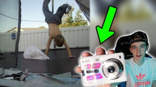 Download REACTING TO OLD VIDEOS I FOUND ON MY CHILDHOOD CAMERA! Video