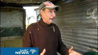 Download Should landless poor white people get land? Video