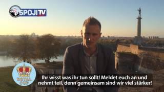 Download Željko Djokić - 3. ROYAL CUP [12.12.2015] Video
