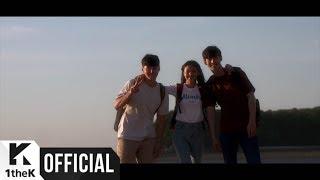 Download [MV] BAEK JI WOONG(백지웅) How I Feel(이런걸요) Video