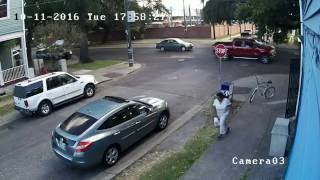 Download New Orleans Police Department item J-11922-16 Video