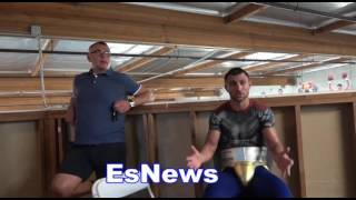 Download ((Epic)) Lomachenko Answers McGrgeor Claim That Boxing Is Easy EsNews Boxing Video