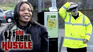 Download Real Life Scam: Car Park Video