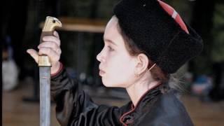 Download Chant cosaque - Национальная Казачья (На горе стоял казак) Video