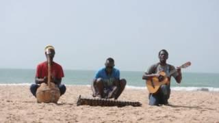 Download Santa Yalla Yoga Retreat Gambia Video