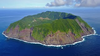 Download Tokyo's Secret Island Paradise | AOGASHIMA ★ ONLY in JAPAN Video