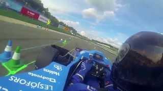 Download FSG Endurance Final 2 laps - Chalmers Formula Student Video