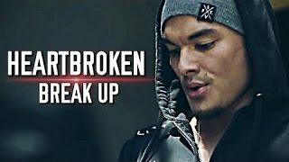 Download Break Up & Heartbroken | Bodybuilding & Fitness Motivation Video