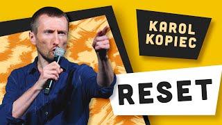 Download Karol Kopiec - Reset Video