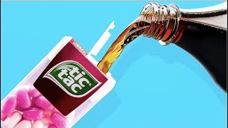 Download 27 COOL COCA-COLA LIFE HACKS Video
