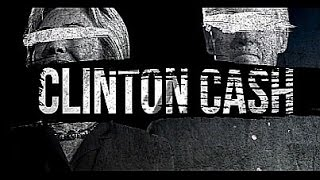 Download CLINTON CASH THE FULL OFFICIAL MOVIE – Director's Cut Video