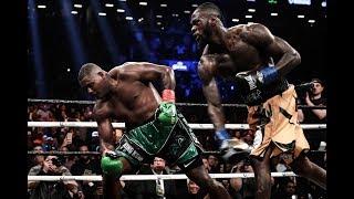Download Legendary Boxing Highlights: Wilder vs Ortiz Video