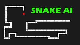 Download A.I. Learns to play Snake using Deep Q Learning Video
