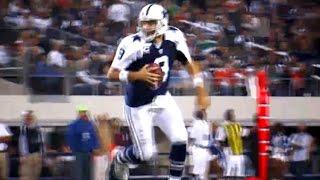 Download Tony Romo - Dallas Cowboys - Is He The NFL's Best Scrambler? ᴴᴰ Video