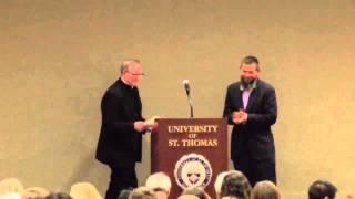 """Download Fr. Robert Barron, """"Aquinas and Why the New Atheists are Right″ Video"""