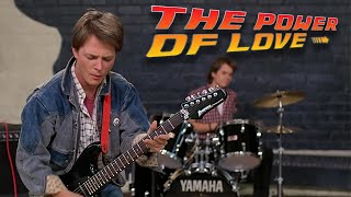 Download Back to the Future - The Power of Love (Huey Lewis and the News) Video