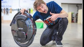Download WHAT IS A SOLOWHEEL?! Video