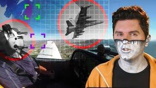 Download Quick D: A Fighter Jet Says Hi Video