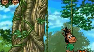 Download Hugo Tropikalna Wyspa Wspinaczka po lianach Video