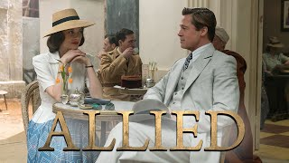 Download Allied | :60 Teaser | UK Paramount Pictures Video