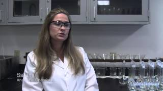 Download Meet Our People - Sarah, Analytical Chemist III with Department of Agriculture Video