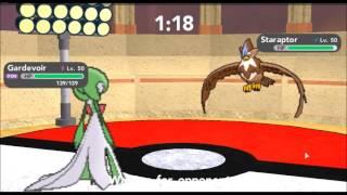 Download Pokemon Brick Bronze: vs IAmMurdrface (Avengers) Video