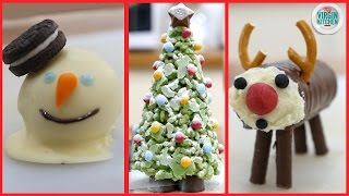 Download 3 DIY CHRISTMAS TREATS Video
