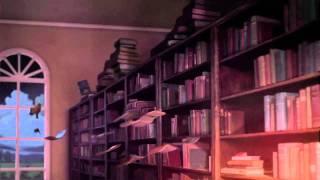 Download The Fantastic Flying Books of Mr Morris Lessmore Video