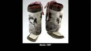 Download The Art and Technique of Inuit Clothing Video