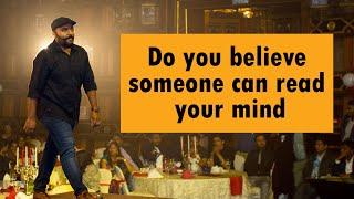 Download Mentalism Show Nipin Niravath - Mentalist Video