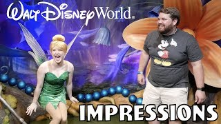 Download Tinkerbell was Having a Ball! - Disney World Impressions Video
