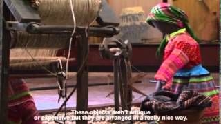 Download Cultural identity of ethnic groups in Vietnam Museum of Ethnology Video