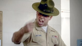 Download Drill Instructor Gives EPIC Speech – United States Marine Corps Recruit Training Video