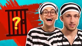 Download TERRIBLE PRISON FOODS W/ SHAYNE! Video