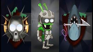 Download ОХОТНИКИ НА ЗОМБИ #138 Мульт Игра для детей про ловцов зомби Zombie Catchers #Мобильные игры Video